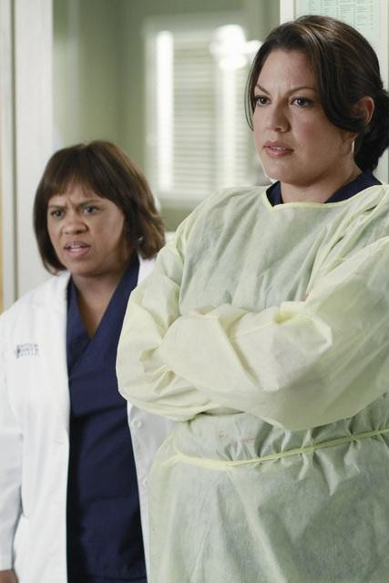 Callie and Bailey Picture
