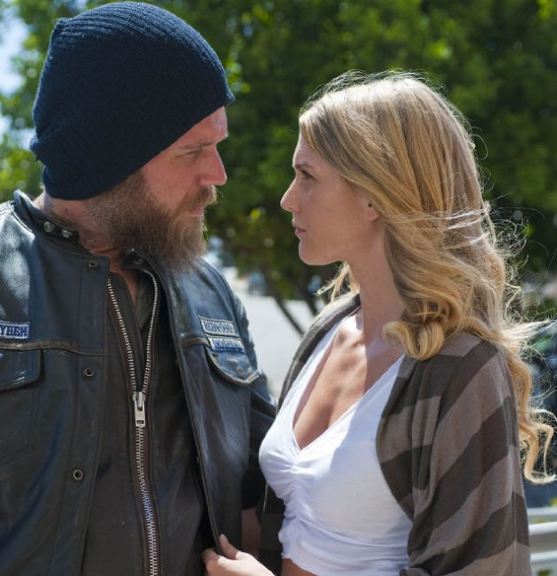 Lyla and Opie
