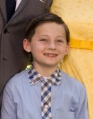 Jared Gilmore Photo