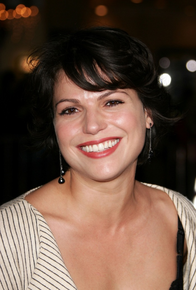 Lana Parrilla Photo