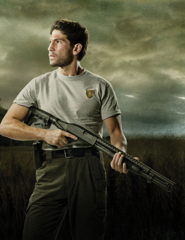 Shane Walsh Photo