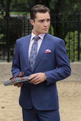 Nice Suit Chuck