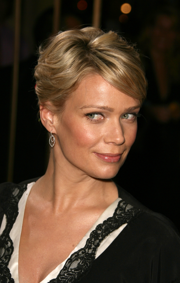 Laurie Holden Photo