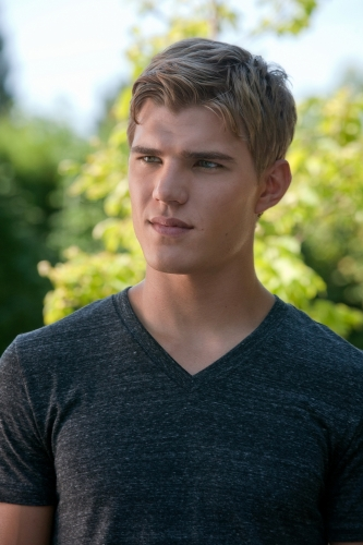 Chris Zylka as Jake