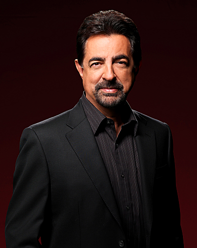 Joe Mantegna Promo Pic