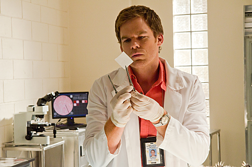 Dex in the Lab