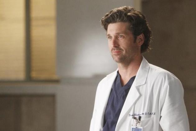 Doctor Derek Shepherd Picture