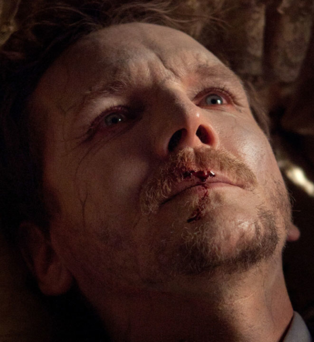 Sebastian Roché as Mikael