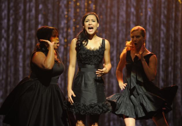 Santana on Stage
