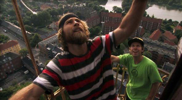 The Amazing Race in Copenhagen
