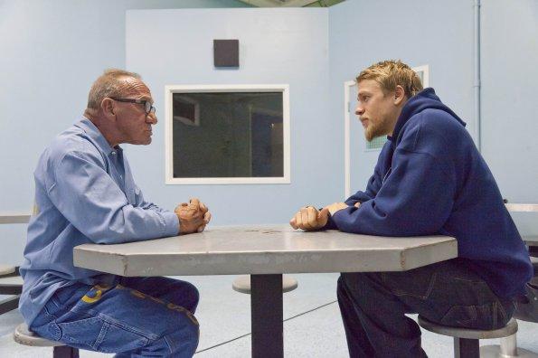 Jax in Jail
