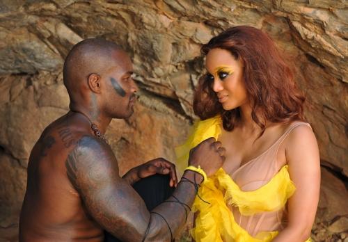 Tyson and Tara