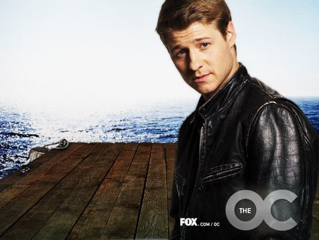 Ryan Atwood of The O.C.