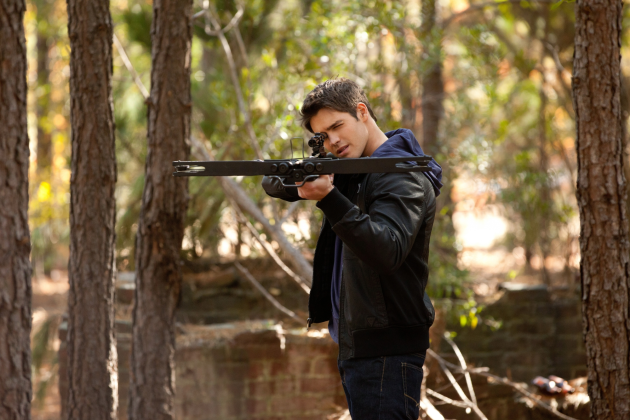 An Armed Jeremy