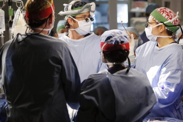 Stakes Rise in the OR