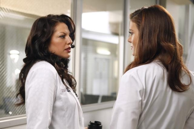 Callie & Addison