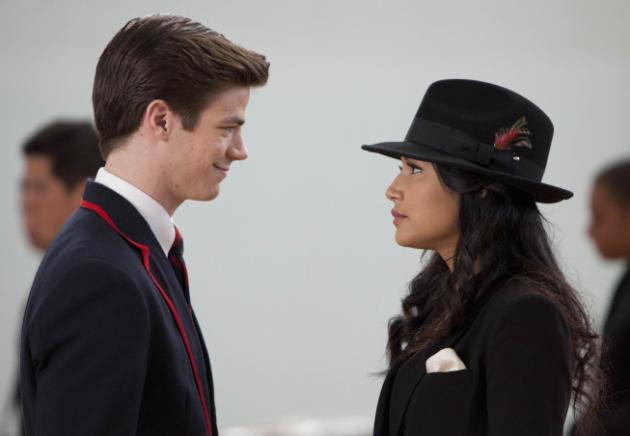 Sebastian vs. Santana