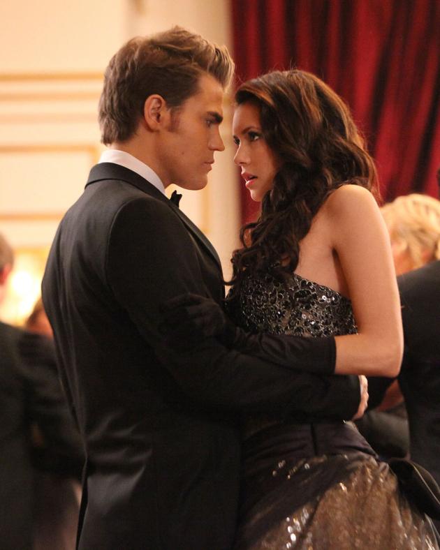 Hot Dancing Partners