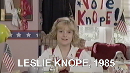 Leslie's Campaign Ad