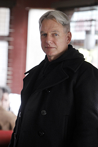 Gibbs in the 200th Episode