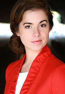 Lindsey R. Garrett Picture