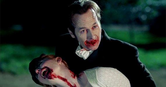 Russell Edgington on True Blood