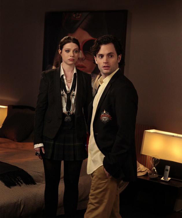 Georgina and Dan