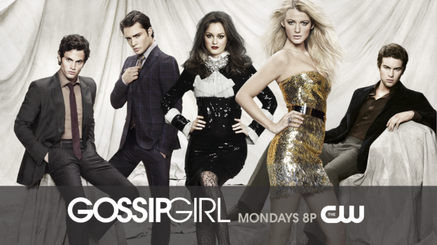 Gossip Girl Season 5 Cast
