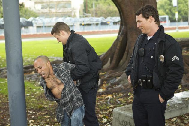 A Southland Arrest