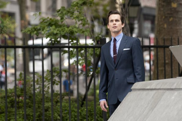White Collar Season Finale Pic