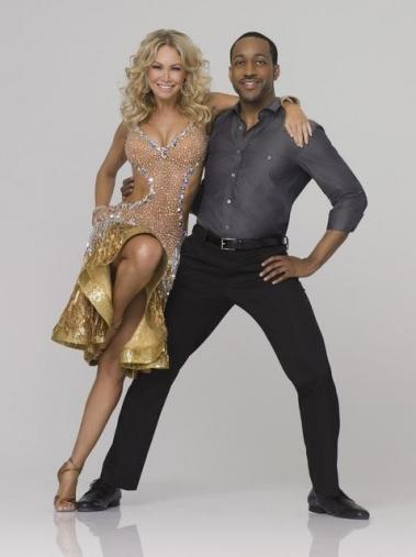Jaleel White on Dancing with the Stars