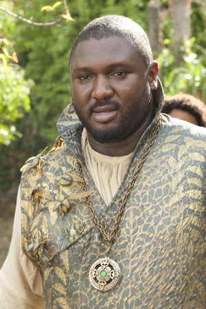 Nonso Anozie as Xaro Xhoan Daxos