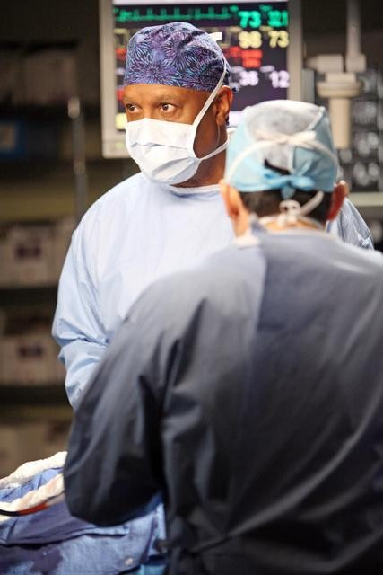 Richard in the OR