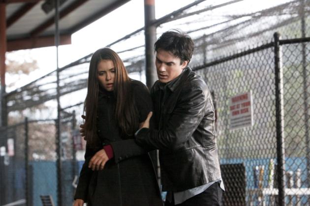 Elena in Pain
