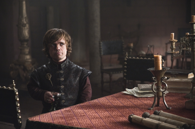Tyrion Photo