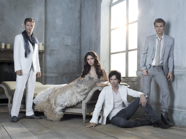 TVD Core Four