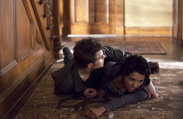 Take Cover, Bonnie!