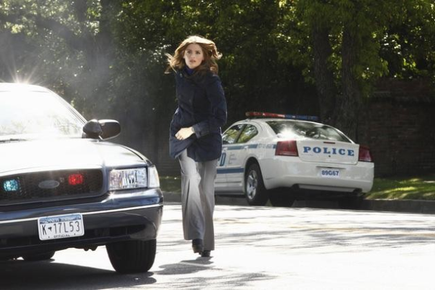 Beckett on the Run