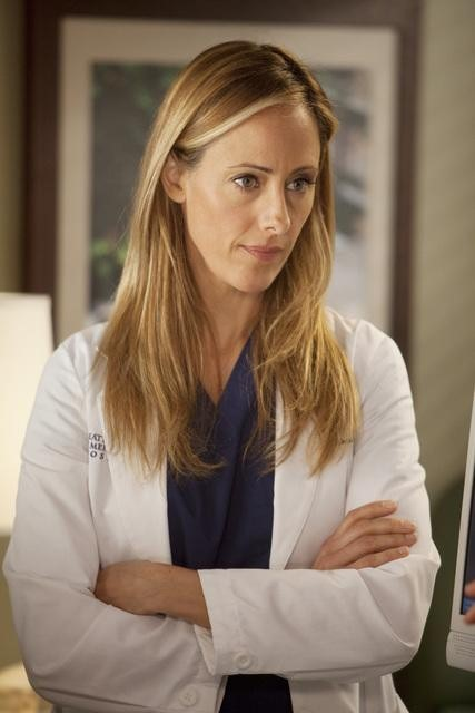 Doctor Teddy Altman Photo