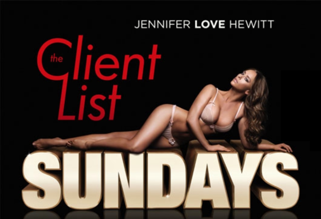 The Client List Promo Photo