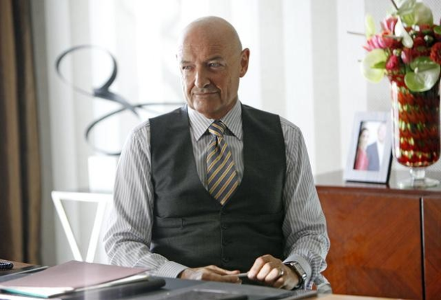 Terry O'Quinn on 666 Park Avenue