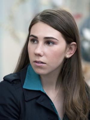 Shoshanna Shapiro
