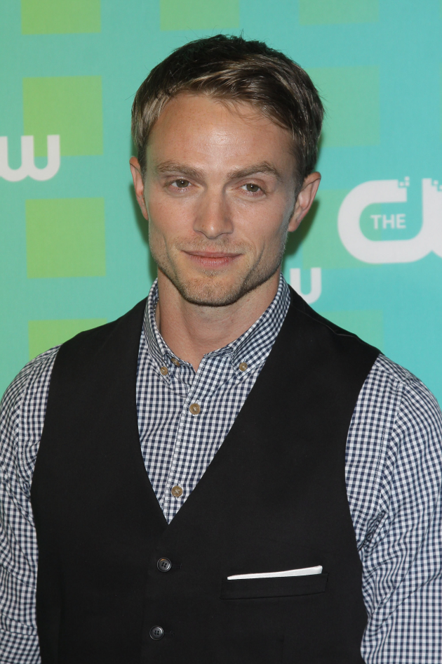 A Wilson Bethel Pic