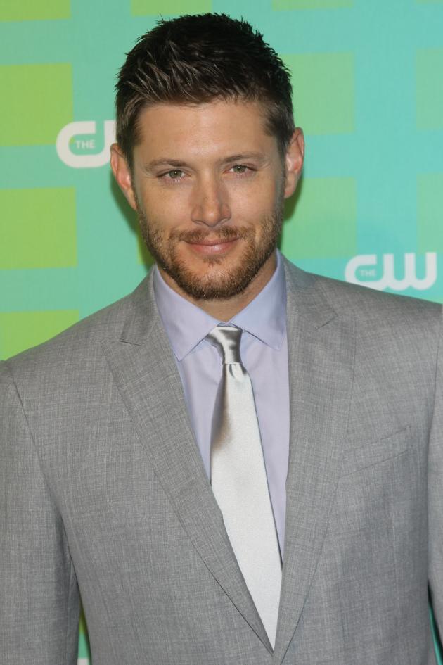 Jensen Ackles Photograph