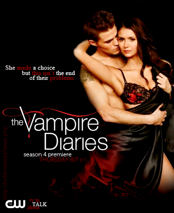 TVD Poster