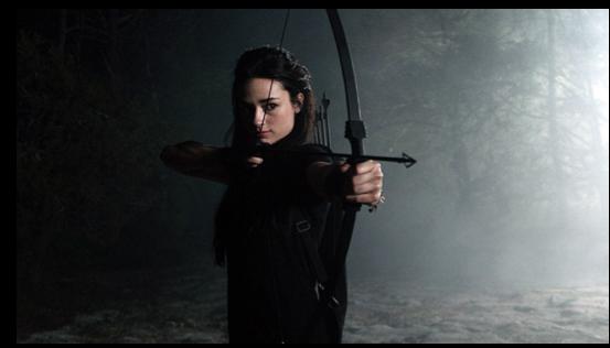 Hunting Alison