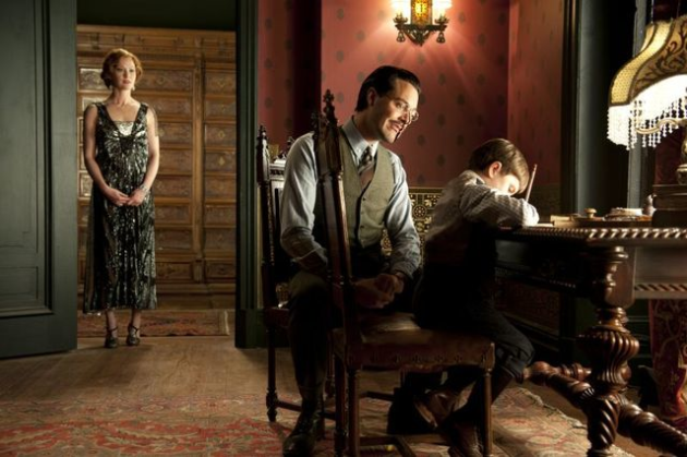 Boardwalk Empire Season 3 Photo