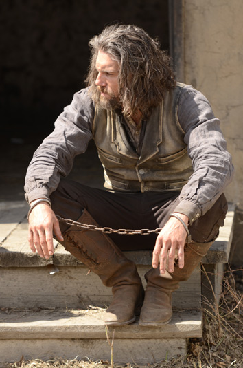 Hell on Wheels Season 2 Premiere Pic