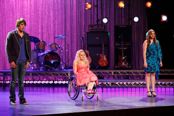 Glee Project Finalists