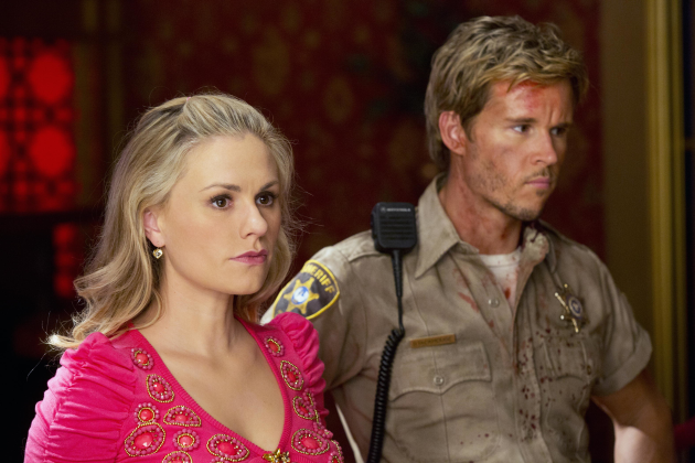 Sookie and Jason Stackhouse